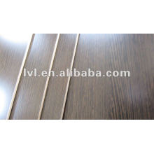 4mm melamine color mdf for furniture usage