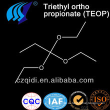 Sartán Intermediarios Trimethyl orthopropionate (TEOP) CAS 115-80-0