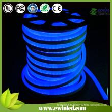 2015 étanche bleu Nice Design SMD3528 néon LED