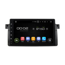 Автомобильный DVD-плеер для сенсорного экрана E46