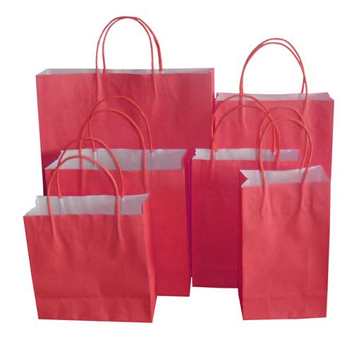 Paper carrier bag 3