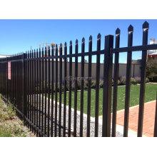 Powder Coated Anti-Climb Security Fence