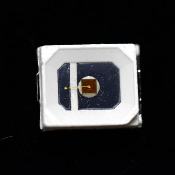 1W röd SMD LED 2835 620-625nm LED
