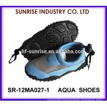SR-12MA027 Child beach shoes for water aqua shoes water shoes surfing shoes anti-slip water shoes