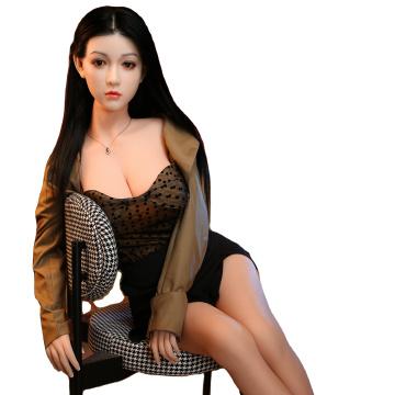 Настоящая секс-кукла с чувством влагалища для мужчин, мастурбирующих
