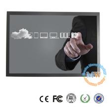 Monitor do LCD da tela de toque da cor 20.1inch de TFT com montagem da parede de VESA