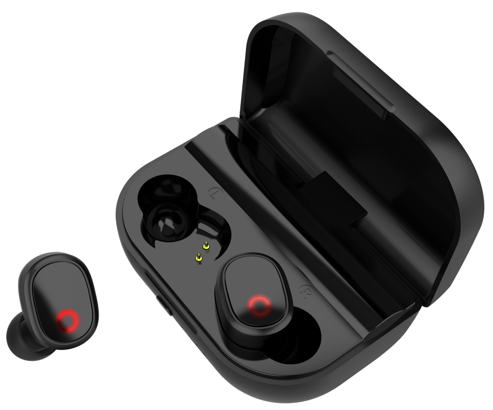TWS Wireless Earbud Headphones in Ear-Earphones
