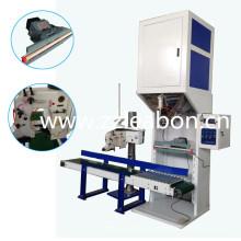 Machine à emballer de granule de bois de Qulaity de bande de Leabon / alimentation