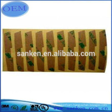 Professional manufacturer high quality 3M masking tape die cut