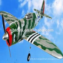 Rc Steuerung lanyu Modell 2.4G 4CH P-47 Thunderbolt EPO TW 748-3 RC Flugzeug billig rc Flugzeuge Flugzeug rc