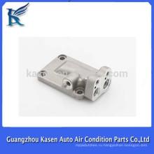 Китай автомобильный кондиционер компрессор 10P13C передняя крышка