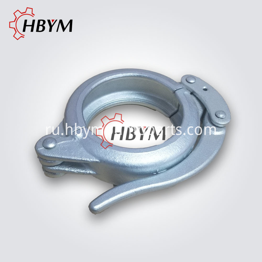 Forged Snap Clamp 5