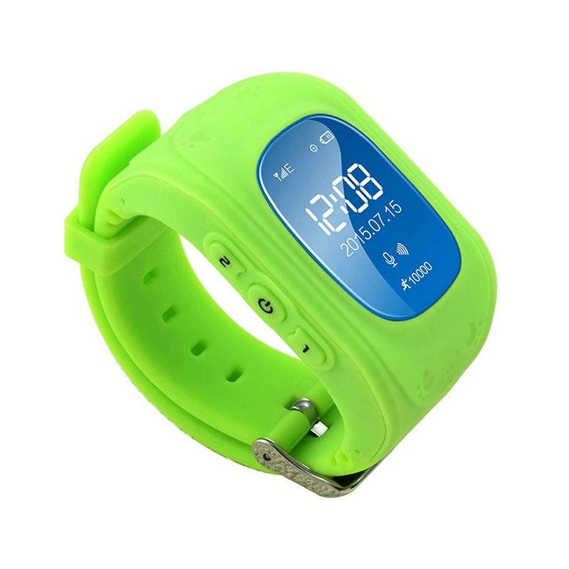 Gps Phone Watch For Kids