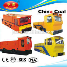 CHINA COAL explosionssichere 5T batteriebetriebene Lokomotive