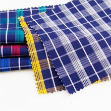 100 % Cotton Yarn Dyed Plaid Petticoats Fabric