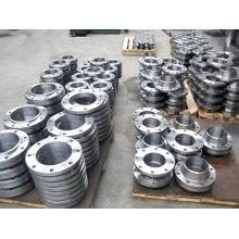 Joint à recouvrement Bride en acier LJF