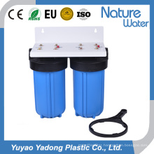 2 Stage Big Blue Water Filter