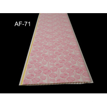 Af-71 Dekorative PVC-Deckenplatte