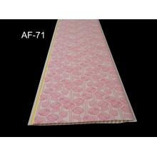 Af-71 Painel de teto de PVC decorativo