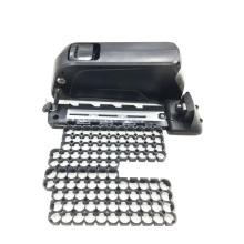 Cas de vélo vide de batterie au lithium de 36v 48v li-ion