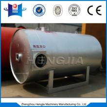 China quema un gas natural barato utiliza calefacción de horno para la venta