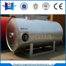 High quality environmentally friendly fuel hot-blast stove for sale