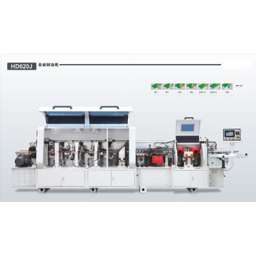 low price Automatic edge banding machine/Automatic edge bander for making panel furniture