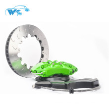 Brake caliper in high quality for Lexus GS250 18rim WT9040 6 pot big brake kits