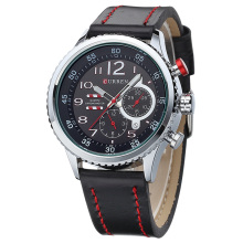 Factory wholesale casual and business watch