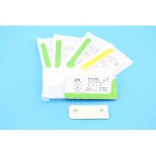 Hohe Qualität made in China Einweg-Haut Hefter Chirurgische Instrument Medizinische Geräte Naht