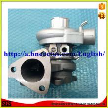 Td04 49177-01512 Турбокомпрессор для Mitsubishi 49177-01504 4D56