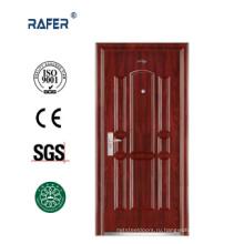 Новый дизайн эконом стальная дверь (РА-раздел 101)