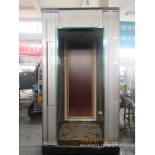 Best Quality Elevator Home Lift Cabin