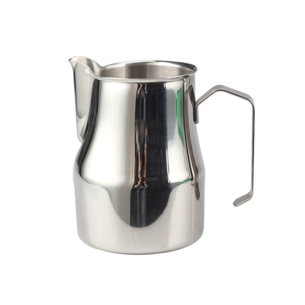Food Grade Stainless Steel Milk Frother Pitcher Milk Jug