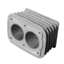 Injection Mold Industrial Components Parts Die Casting Mould