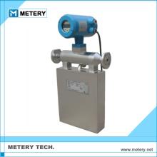 Medidor de fluxo de massa de coriolis diesel digital