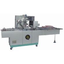 Tridimensional máquina de envoltura