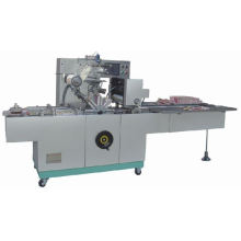 Tridimensional Over-Wrap Machine