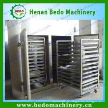 Linha secador de produção de frutas Secador de bomba de calor de frutas e vegetais