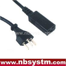 Cable de alimentación