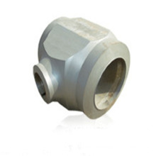 Yadu Factory Sale Stainless Steel Forged Tees