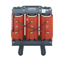 Transformateur de commutation en fonte (sèche) Siemens