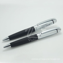 Perfeito Presente Metal Pen Fancy Writing Pen