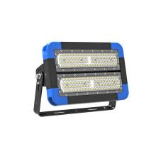 Alto estadio al aire libre de la luz del deporte de la luz del mástil IP65 que enciende la luz de inundación de 100W LED