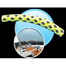 8mm Ti-Line Sailing Rope for Rowing