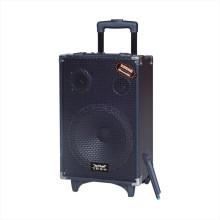 "Altavoz Profesional Altavoz de Batería de Karaoke de 10 ""Q10"