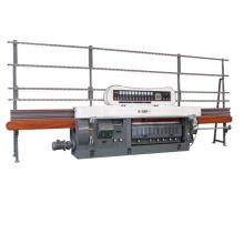 Machine de bordure de finition de verre d'approvisionnement de fabricant avec 10 roues