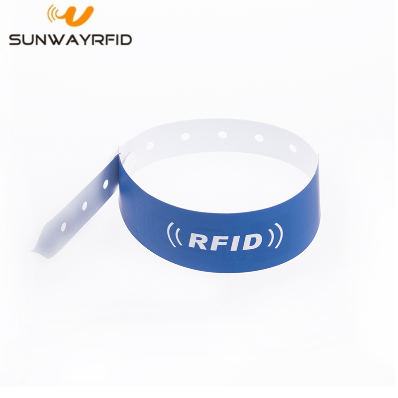children tracking rfid wristband