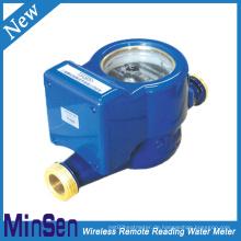 Drahtloser intelligenter heißer Wasserzähler
