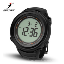 Best Ce Manual Sports Digital Led Display Timer Besar Smart Band Ring Stopwatch